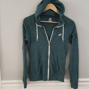 Nike Timeout Full Zip Lightweight Casual Hoodie